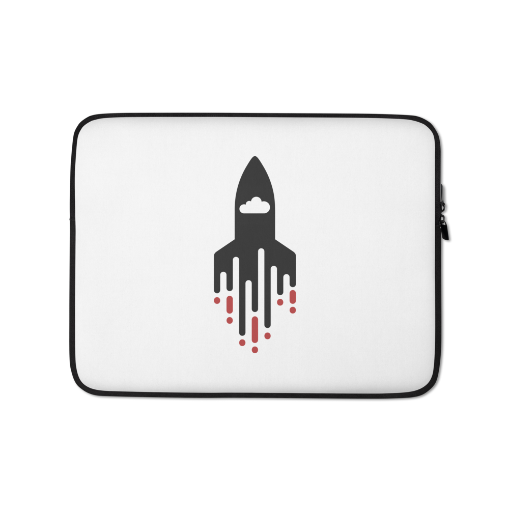 Logo | Laptop Sleeve